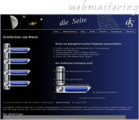 screenshoot Webmastering